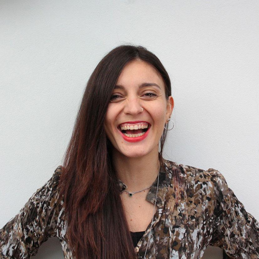 Elena Prosperi